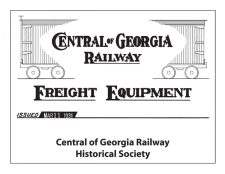 1931 Freight Diagram Book