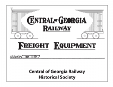 1954 Freight Diagram Book