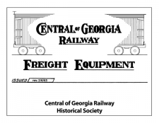 1963 Freight Diagram Book
